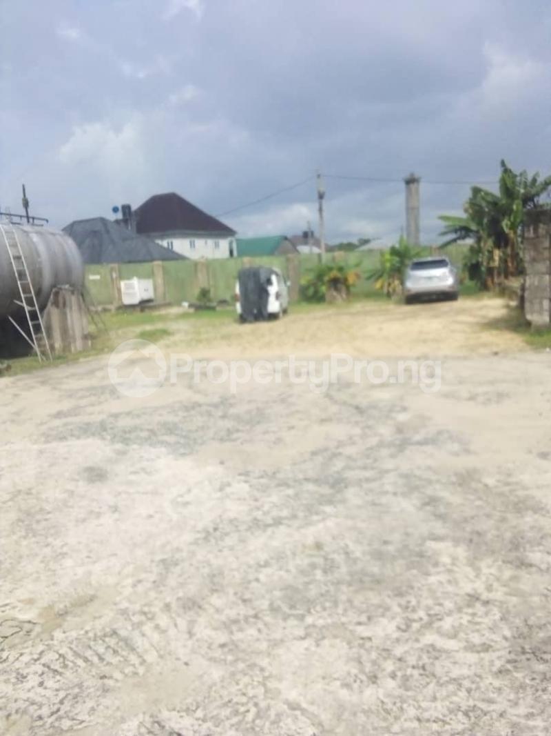 Commercial Property for sale Dsc Express Road, Warri Delta - 3