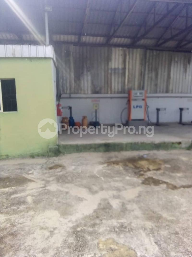Commercial Property for sale Dsc Express Road, Warri Delta - 6