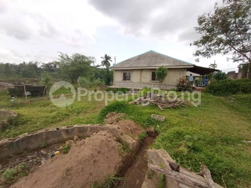 Residential Land for sale Itele Ogun State Ijebu Ogun - 4