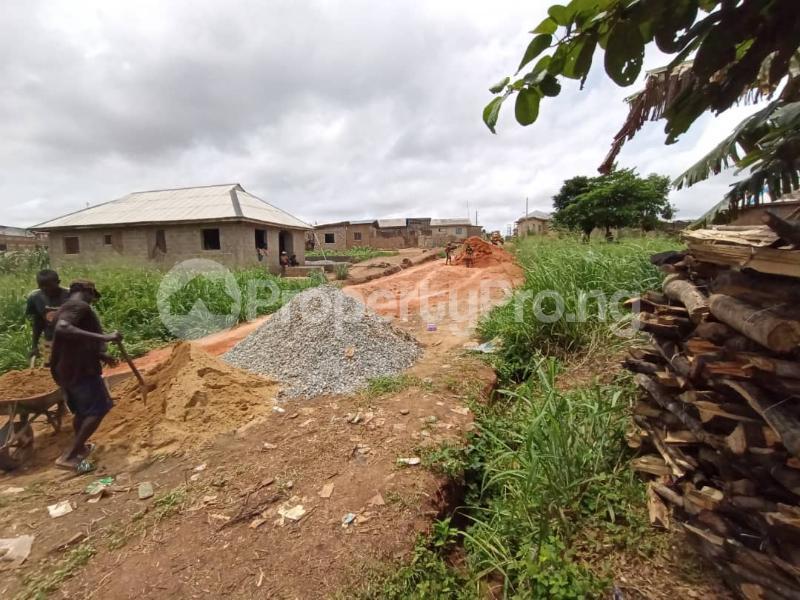 Residential Land for sale Itele Ogun State Ijebu Ogun - 11