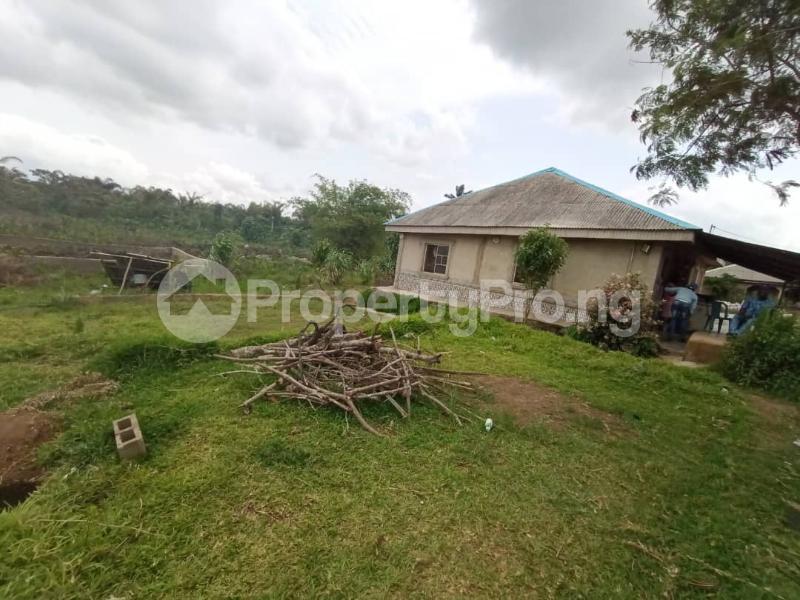 Residential Land for sale Itele Ogun State Ijebu Ogun - 9