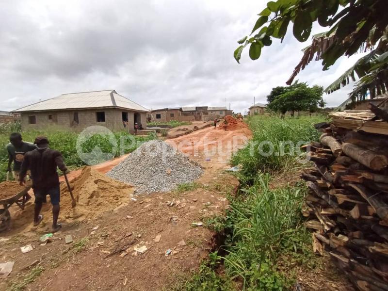 Residential Land for sale Itele Ogun State Ijebu Ogun - 12