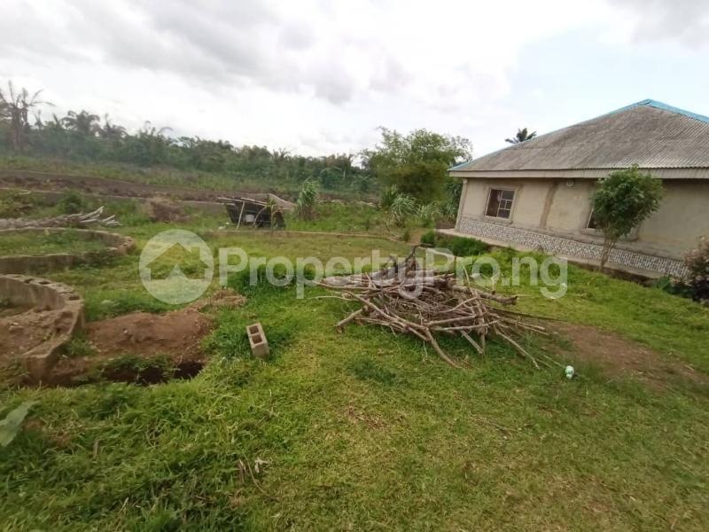 Residential Land for sale Itele Ogun State Ijebu Ogun - 6