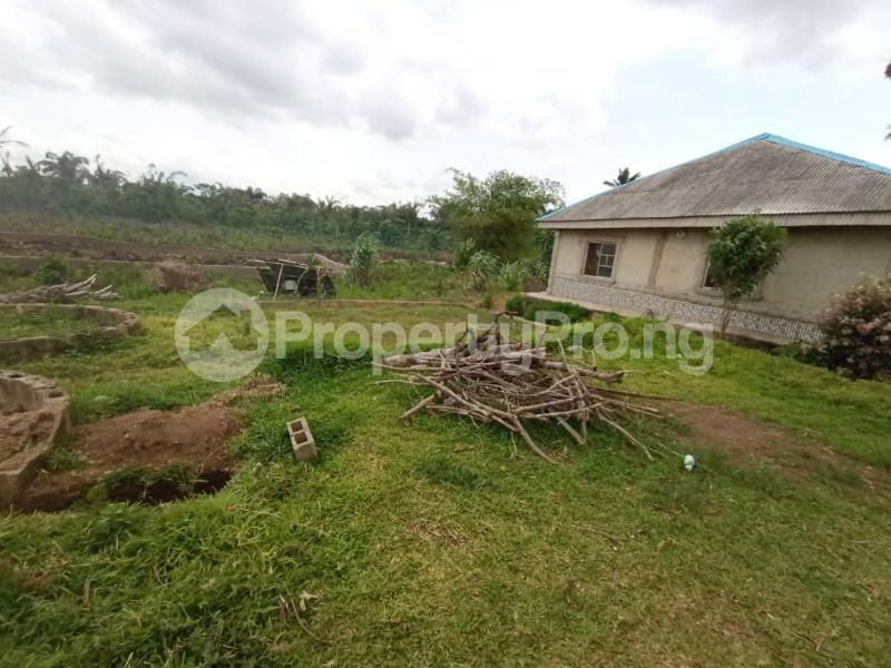 Residential Land for sale Itele Ogun State Ijebu Ogun - 2