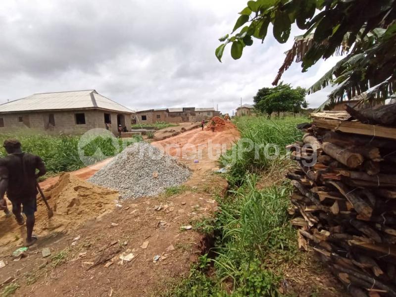 Residential Land for sale Itele Ogun State Ijebu Ogun - 10