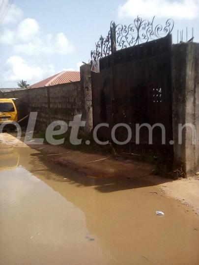 Land for sale ijegu Ojo Ojo Lagos - 1