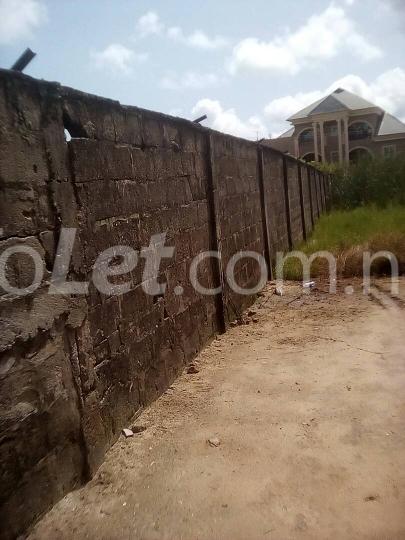 Land for sale ijegu Ojo Ojo Lagos - 0