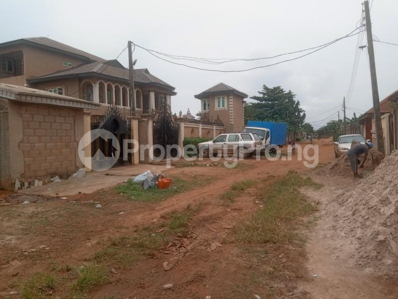 Mixed   Use Land Land for sale  New London Estate Baruwa Ipaja  Ipaja Lagos - 5