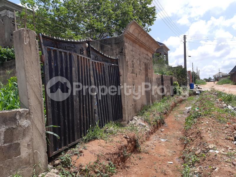 Land for sale Peace Estate  Baruwa Ipaja Lagos - 4
