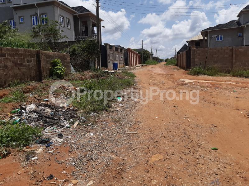 Land for sale Peace Estate  Baruwa Ipaja Lagos - 2