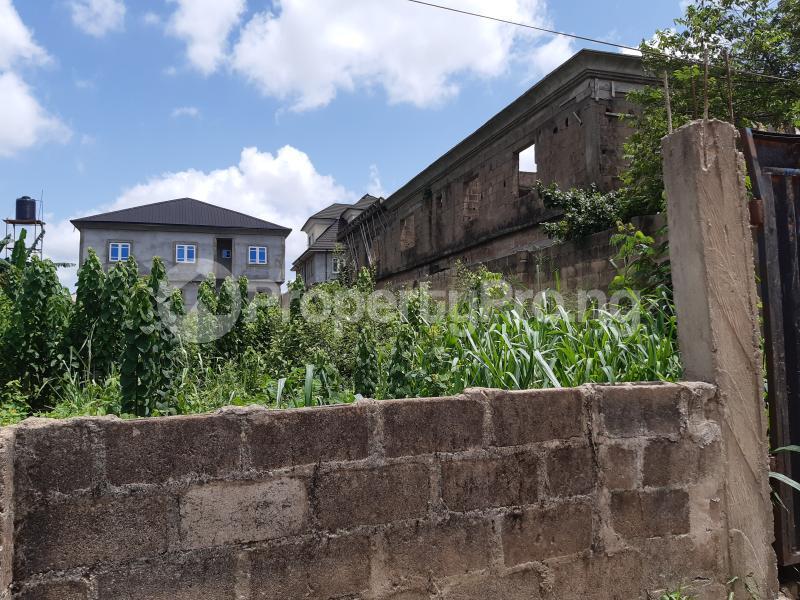 Land for sale Peace Estate  Baruwa Ipaja Lagos - 3