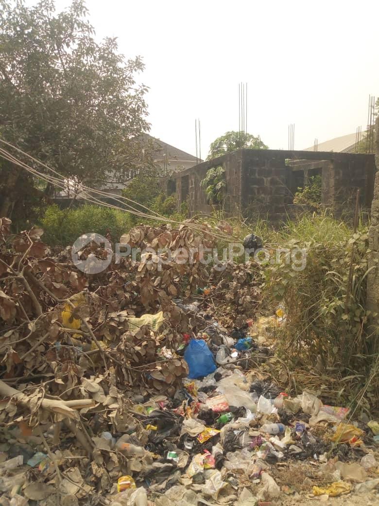 Residential Land Land for sale Fara Park, Majek Sangotedo Ajah Lagos - 1