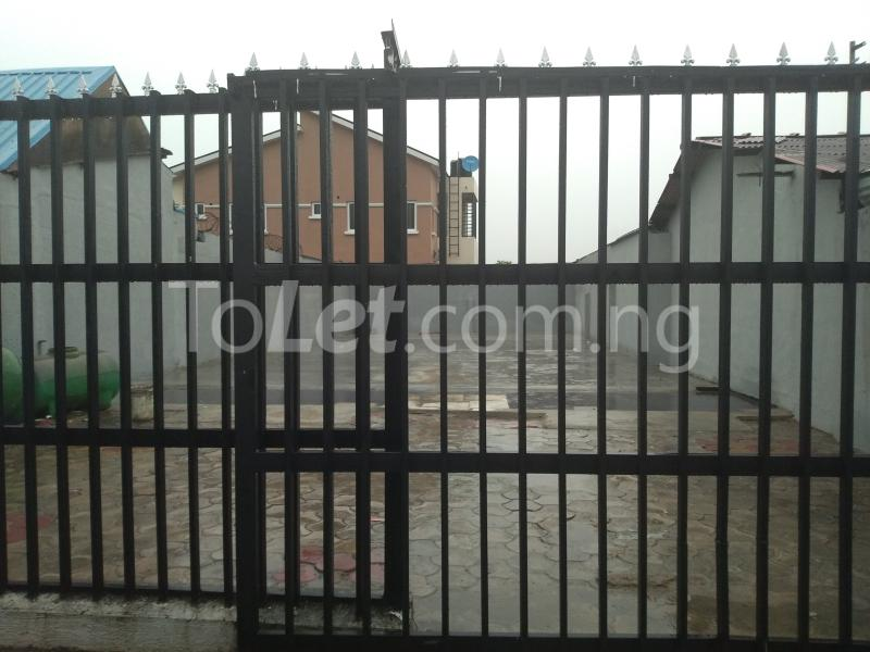 8 bedroom Land for rent Surulere Ogunlana Surulere Lagos - 2