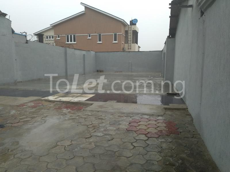 8 bedroom Land for rent Surulere Ogunlana Surulere Lagos - 0