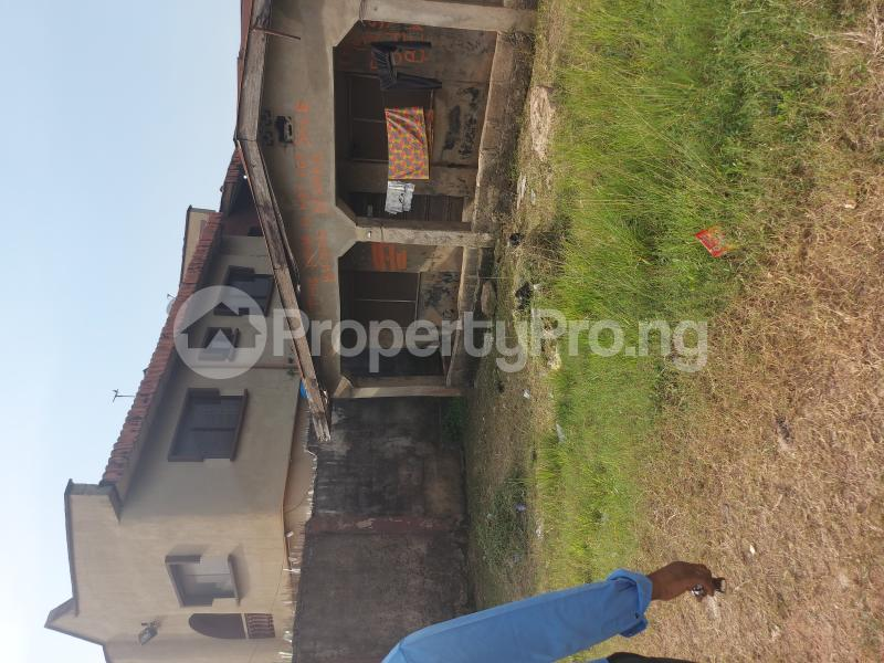 Residential Land Land for sale Oke-Ira Ogba Lagos - 0