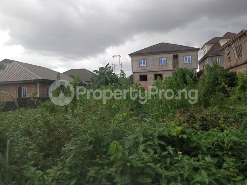 Land for sale Baruwa Baruwa Ipaja Lagos - 0