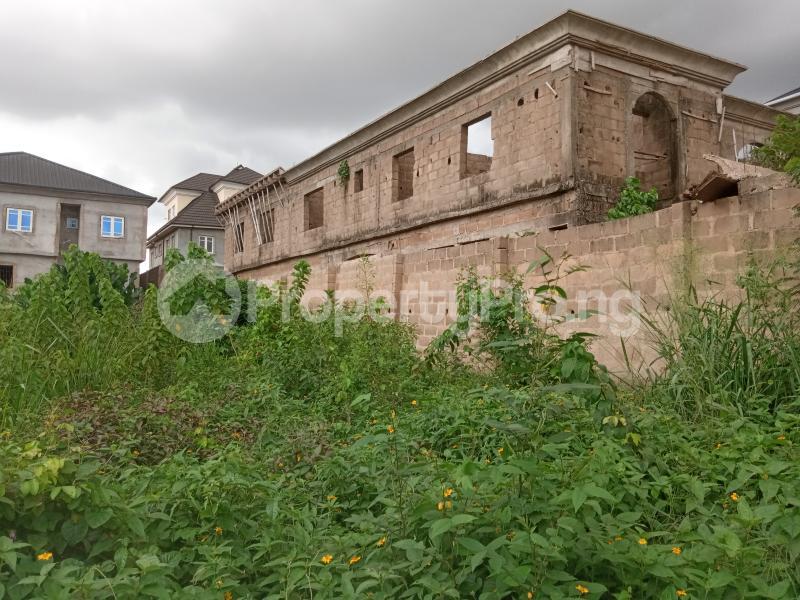 Land for sale Baruwa Baruwa Ipaja Lagos - 2