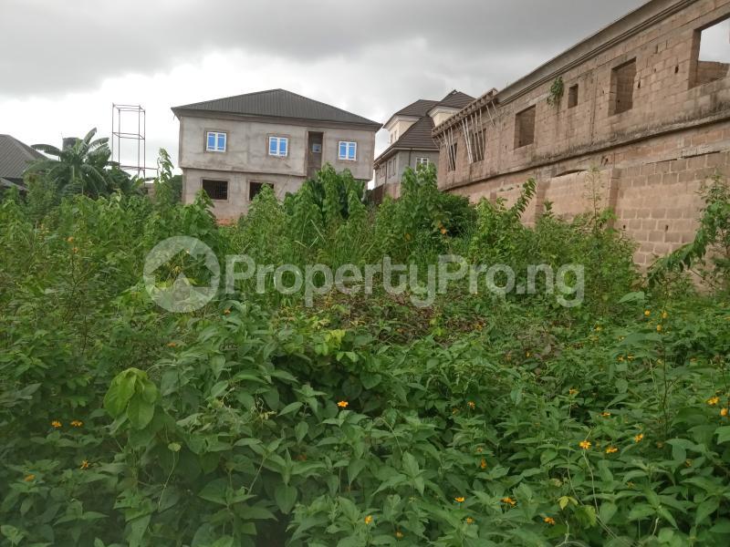 Land for sale Baruwa Baruwa Ipaja Lagos - 3
