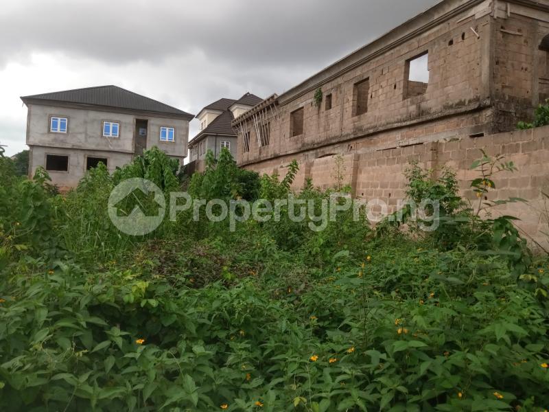 Land for sale Baruwa Baruwa Ipaja Lagos - 1