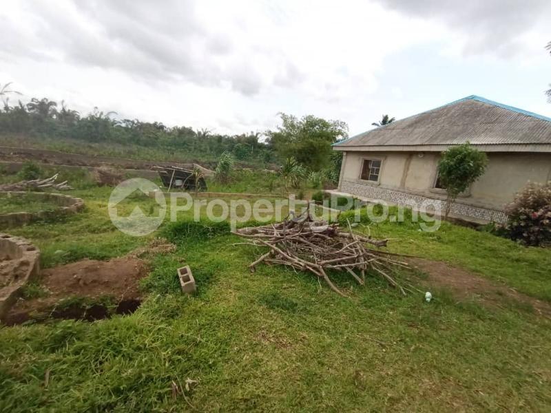 Residential Land for sale Itele Ogun State Ijebu Ogun - 8