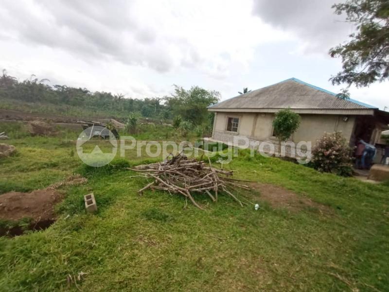 Residential Land for sale Itele Ogun State Ijebu Ogun - 5