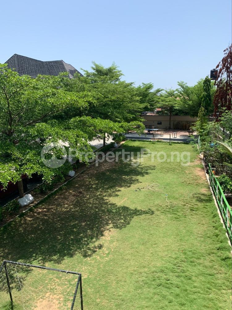 Land for sale Agungi Lekki Lagos - 0