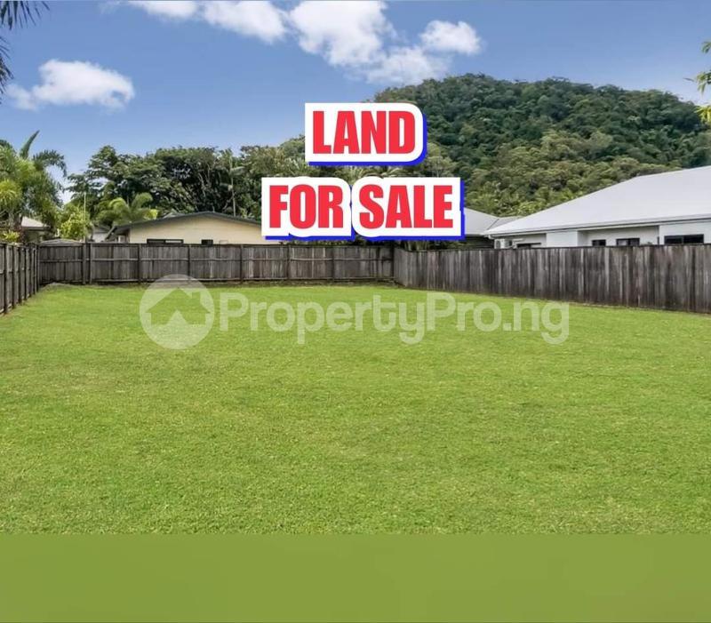 Residential Land Land for sale Lekki Phase 2 Lekki Lagos - 0
