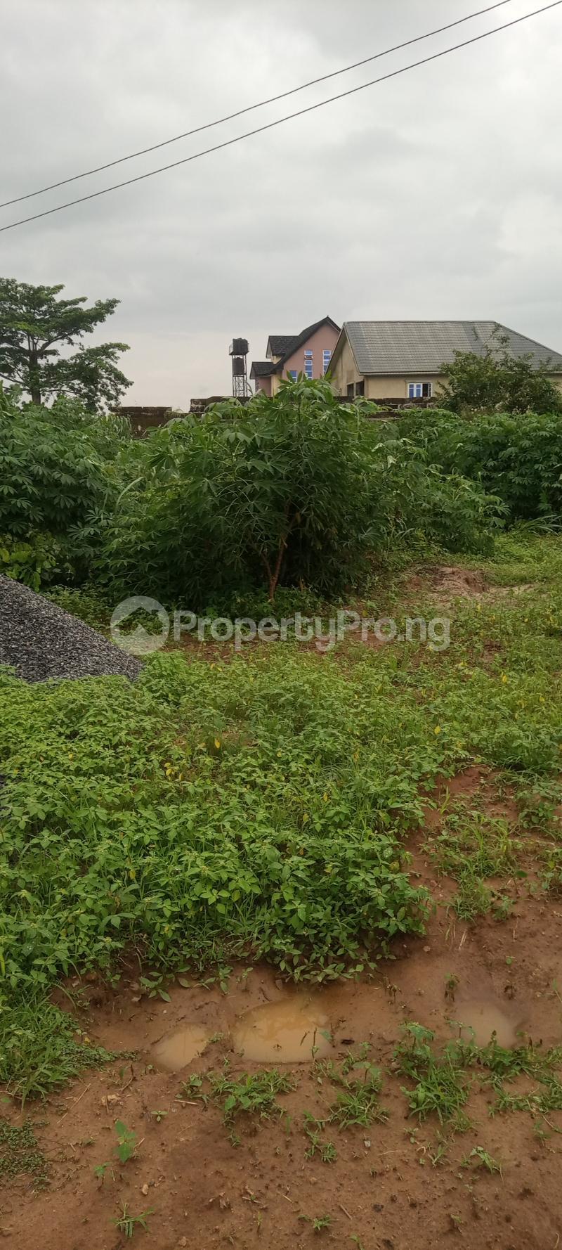 Residential Land for sale Road13, Av13 Fagun Estate Ondo Ondo West Ondo - 1