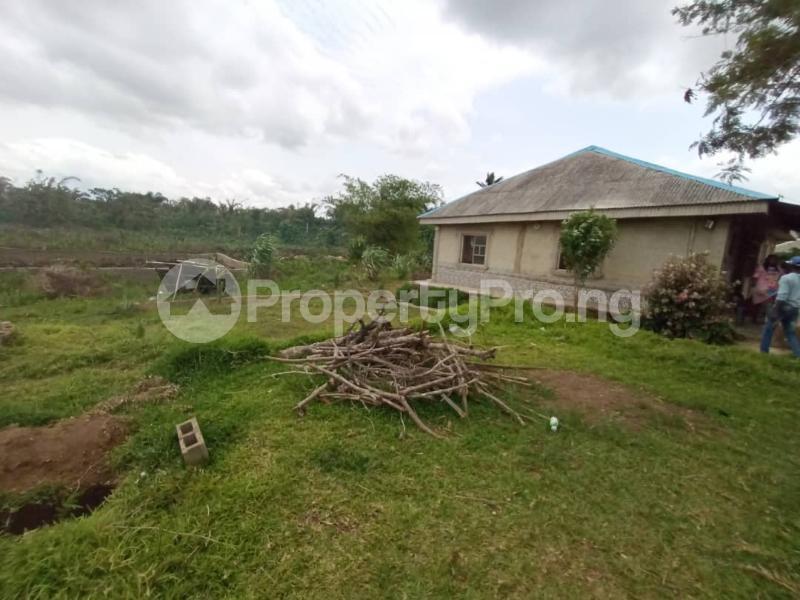 Residential Land for sale Itele Ogun State Ijebu Ogun - 0