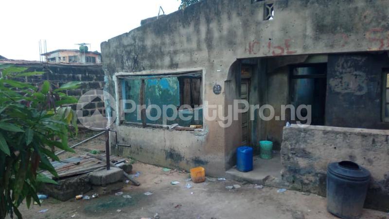 Land for sale - Dopemu Agege Lagos - 0