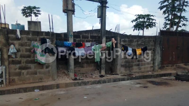 Land for sale - Dopemu Agege Lagos - 2