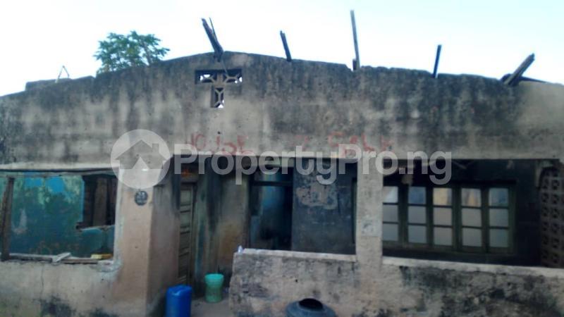 Land for sale - Dopemu Agege Lagos - 1