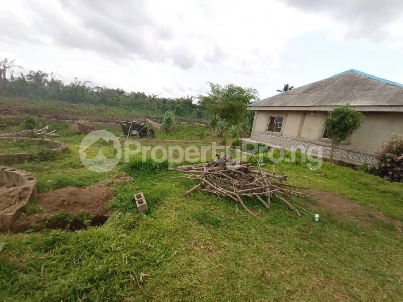 Residential Land for sale Itele Ogun State Ijebu Ogun - 1