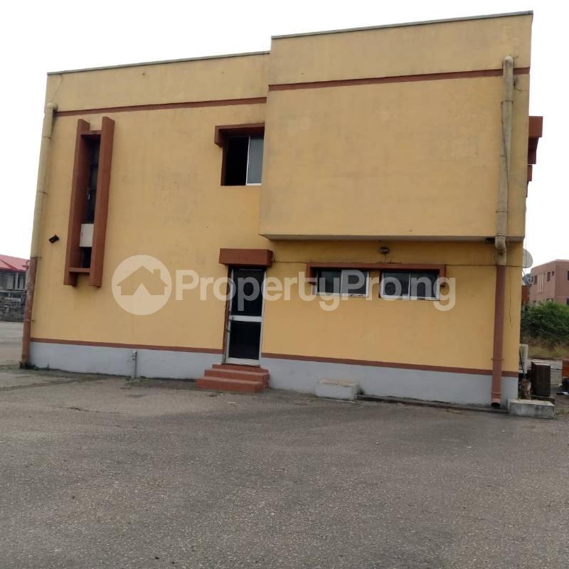 Warehouse for rent Badagry Epresss Road Okomaiko, Ojo, Lagos State Badagry Badagry Lagos - 6