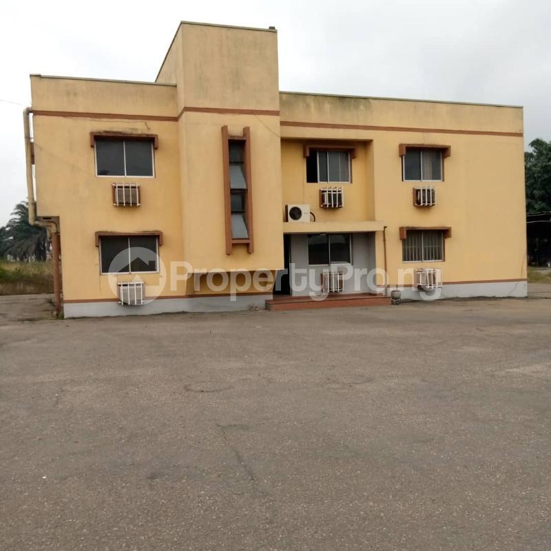 Warehouse for rent Badagry Epresss Road Okomaiko, Ojo, Lagos State Badagry Badagry Lagos - 3