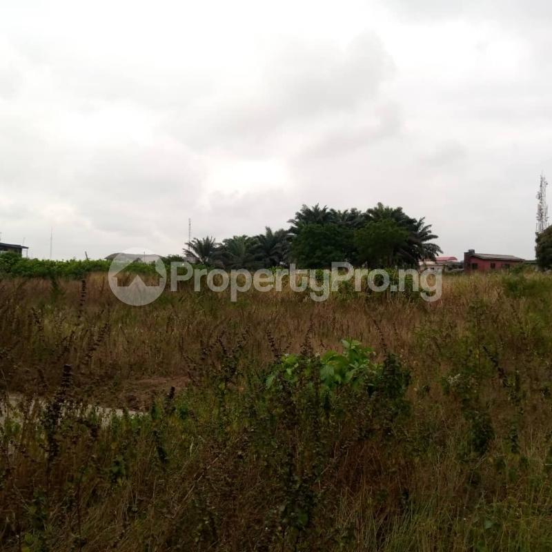Warehouse for rent Badagry Epresss Road Okomaiko, Ojo, Lagos State Badagry Badagry Lagos - 0