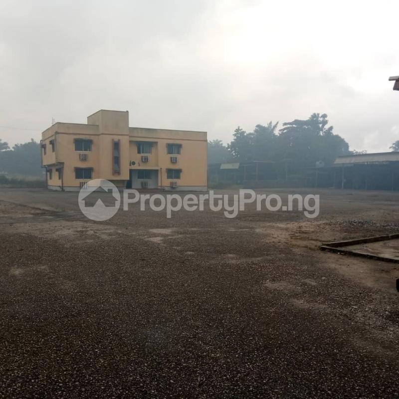 Warehouse for rent Badagry Epresss Road Okomaiko, Ojo, Lagos State Badagry Badagry Lagos - 7