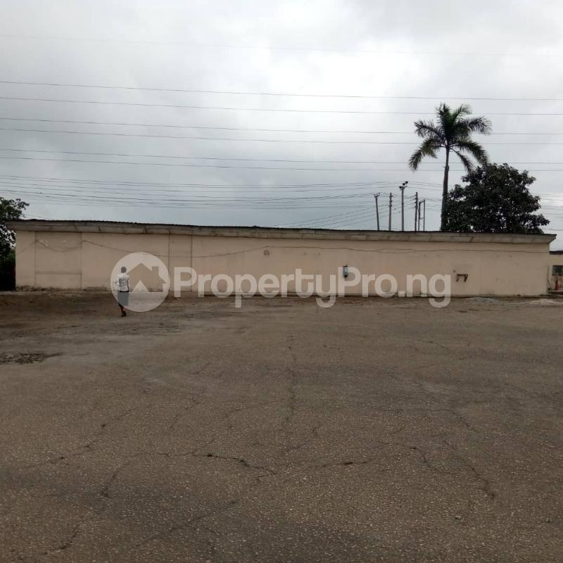 Warehouse for rent Badagry Epresss Road Okomaiko, Ojo, Lagos State Badagry Badagry Lagos - 2