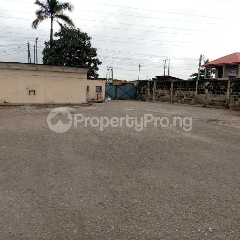 Warehouse for rent Badagry Epresss Road Okomaiko, Ojo, Lagos State Badagry Badagry Lagos - 1