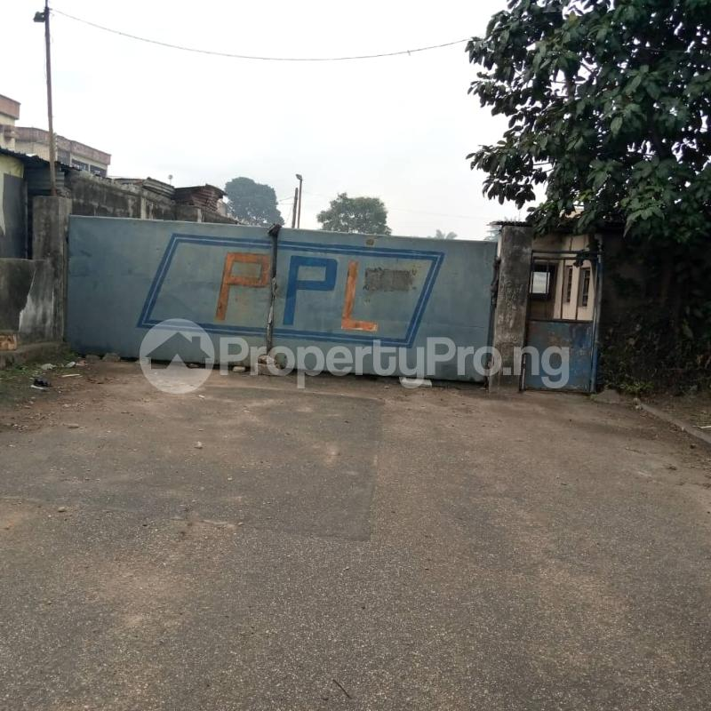 Warehouse for rent Badagry Epresss Road Okomaiko, Ojo, Lagos State Badagry Badagry Lagos - 4