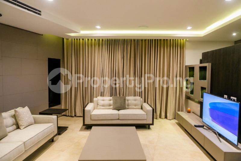 5 bedroom Semi Detached Duplex House for sale Galadinmawa Abuja - 1