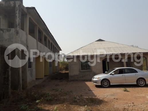 10 bedroom House for sale 1 UNILORIN Remedial, Fufu Irepodun Kwara - 1