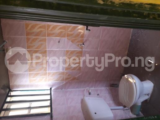 10 bedroom House for sale 1 UNILORIN Remedial, Fufu Irepodun Kwara - 8