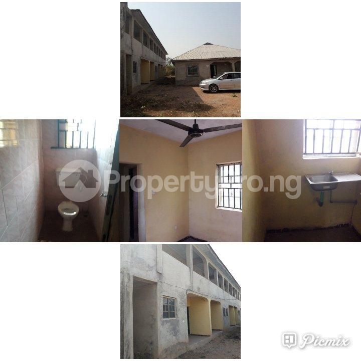 10 bedroom House for sale 1 UNILORIN Remedial, Fufu Irepodun Kwara - 7