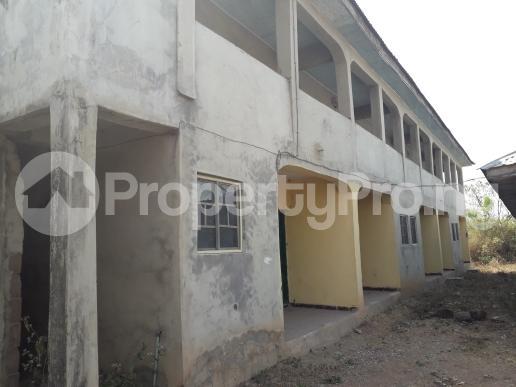10 bedroom House for sale 1 UNILORIN Remedial, Fufu Irepodun Kwara - 0