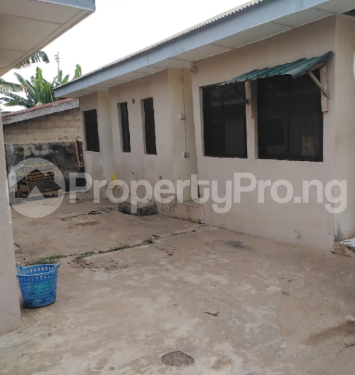 Commercial Property for sale Cac Road Opposite Stateline Hotel Road Futa Sg Akure Ondo - 2