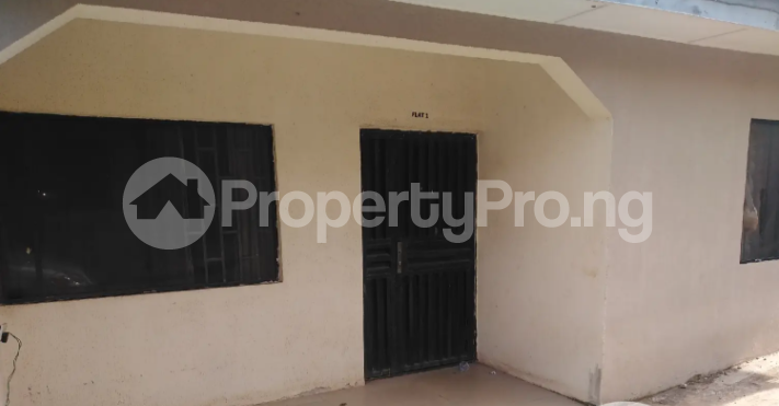 Commercial Property for sale Cac Road Opposite Stateline Hotel Road Futa Sg Akure Ondo - 1