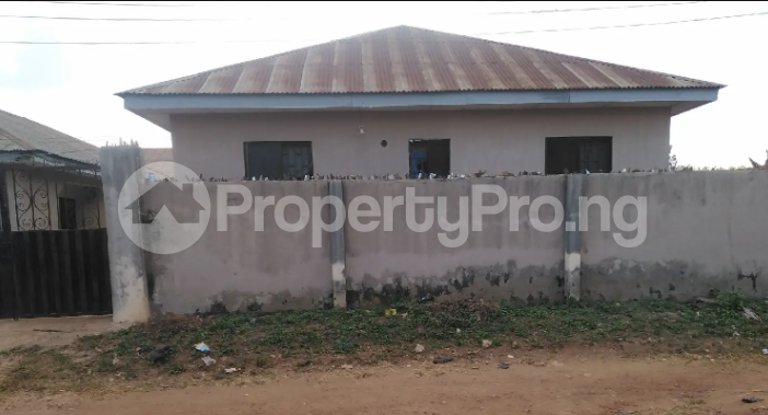 Commercial Property for sale Cac Road Opposite Stateline Hotel Road Futa Sg Akure Ondo - 0