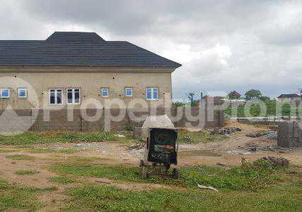 4 bedroom Detached Bungalow for sale Ede, Osun State 7 Min Drive From Owode Ede Junction ( Barely 15 Min Drive From Osun State Secretariat) Ede North Osun - 0