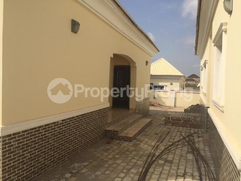 3 bedroom Detached Bungalow House for sale pyakasa, airport road Lugbe Abuja - 8